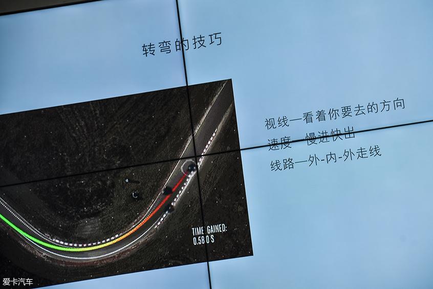 特斯拉;Model 3;操控;赛道极限驾驶;赛道模式
