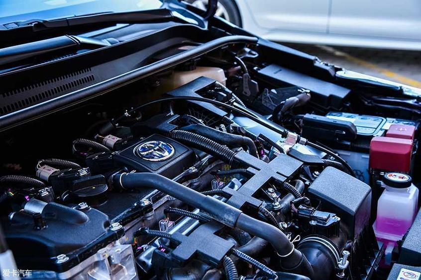 雷凌双擎;凯美瑞双擎;高温测试;省油;丰田
