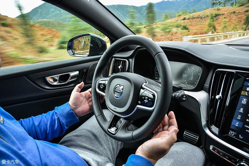 沃尔沃;V60;旅行车;试驾;品质生活;瓦罐