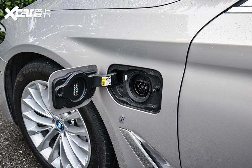 5系插混;绿牌;新能源评测