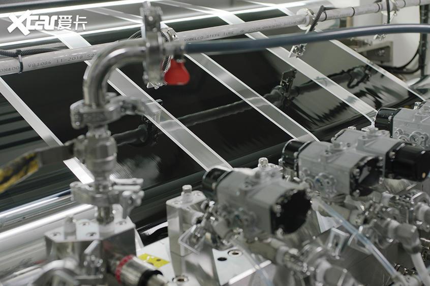 蜂巢工厂投产