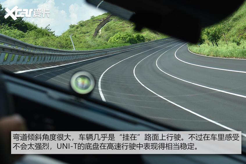 UNI-T场地测试