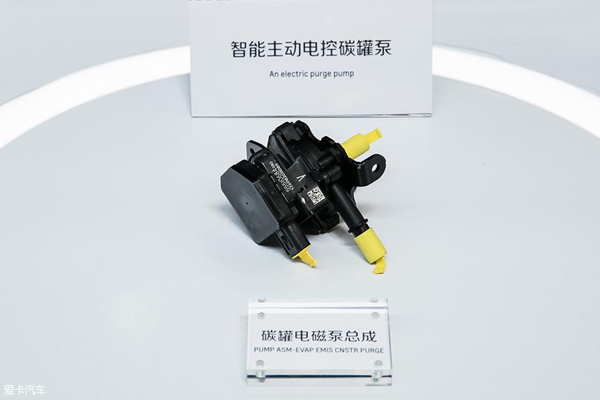 通用1.3T发动机技术应用