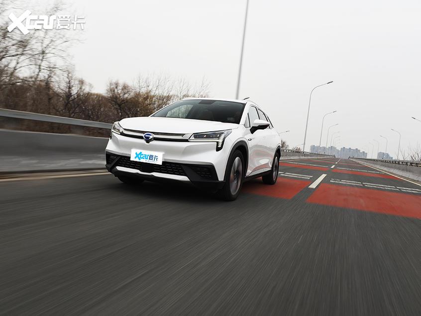 广汽新能源Aion LX