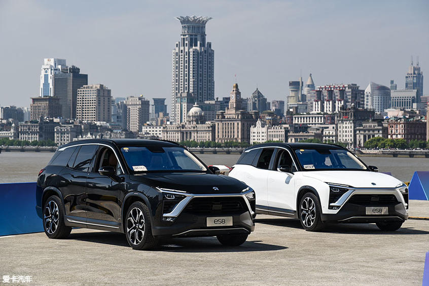 造车新势力交付冲刺 蔚来还能当第一吗?