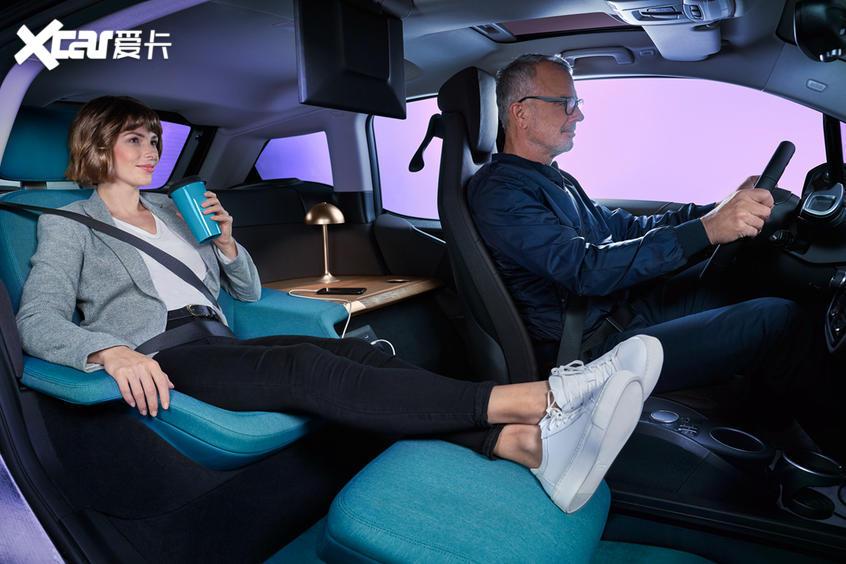 BMW@CES 2020
