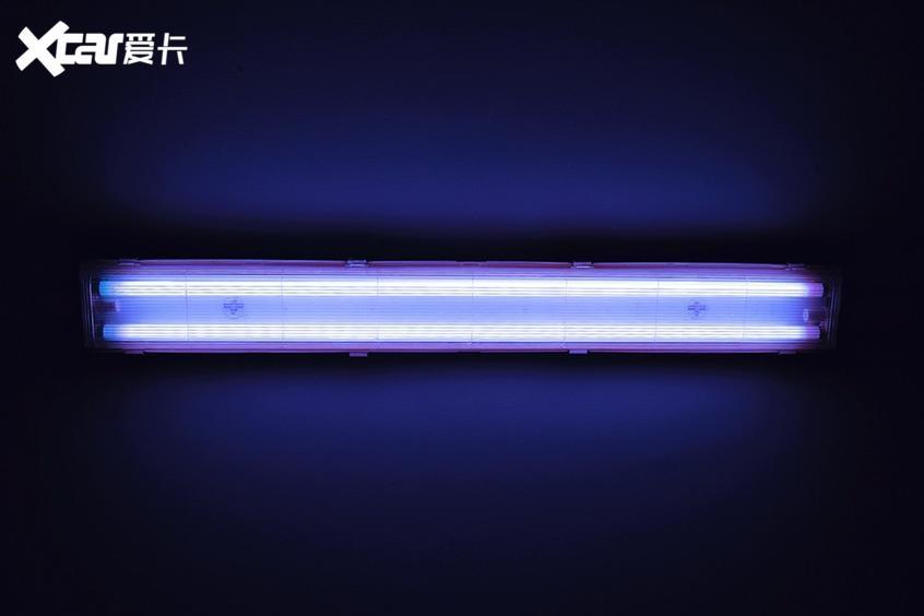紫外线消毒灯
