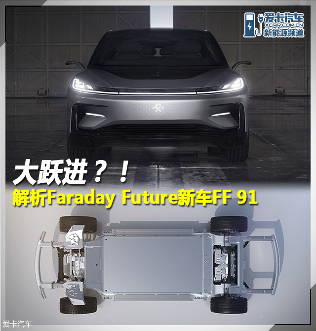 解析Faraday Future新车FF 91