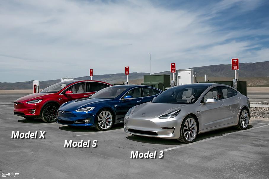 特斯拉Model X 展开科技之翼特斯拉Model X 展开科技之翼特斯拉Model X 展开科技之翼特斯拉Model X 展开科技之翼