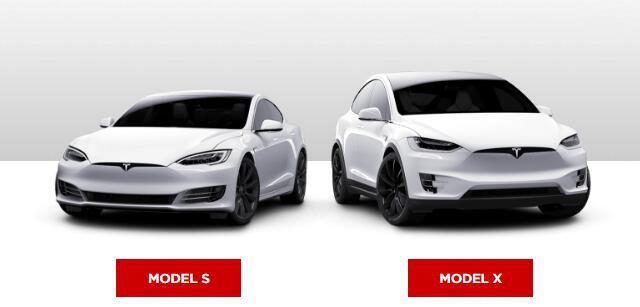 Model S是我们此前测试过的纯电动汽车里得分最高的一款,Model X能否超越Model S呢?