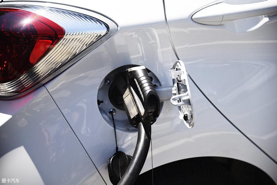 长安奔奔EV;纯电动汽车;占号神器