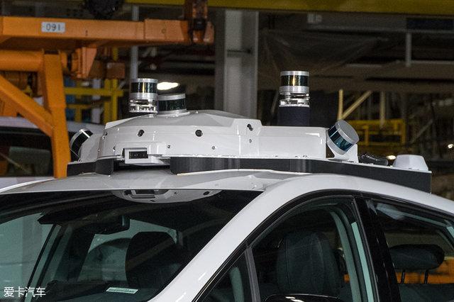 通用自动驾驶技术