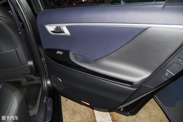日本试驾丰田Mirai燃料电池汽车