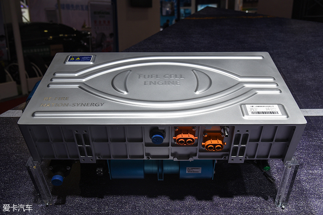 中国是否应该发展燃料电池技术?