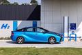 中国是否应该发展燃料电池?