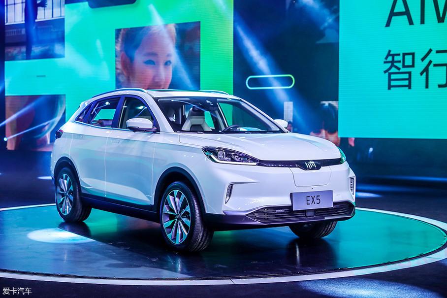 造车不是做慈善,威马EX5便宜得有些不合常理,20万元600km真的靠谱吗?