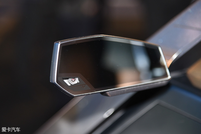 镜泰后视镜和车玻璃科技