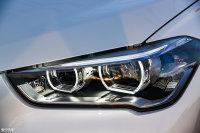 爱卡新能源评测 宝马X1插电式混合动力