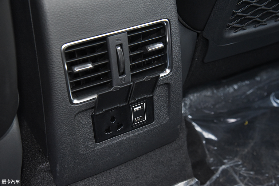 评测比亚迪秦EV450