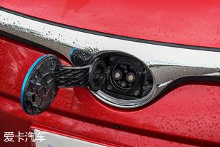 评测北汽新能源EU5 R500