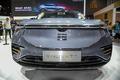 实拍ENOVATE首款纯电动SUV车型