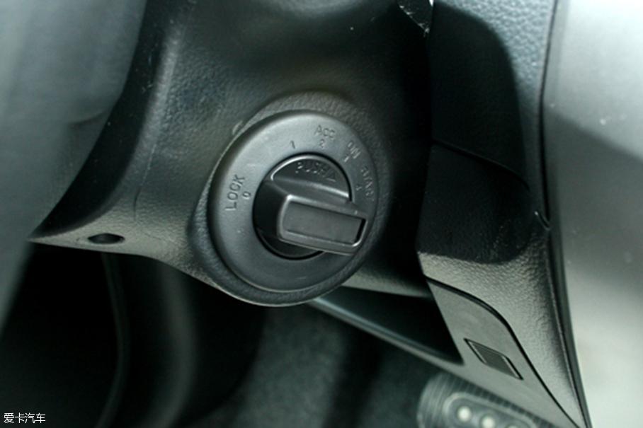 无钥匙进入;无钥匙启动