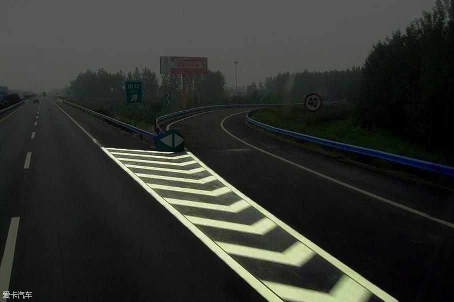 高速行车注意事项