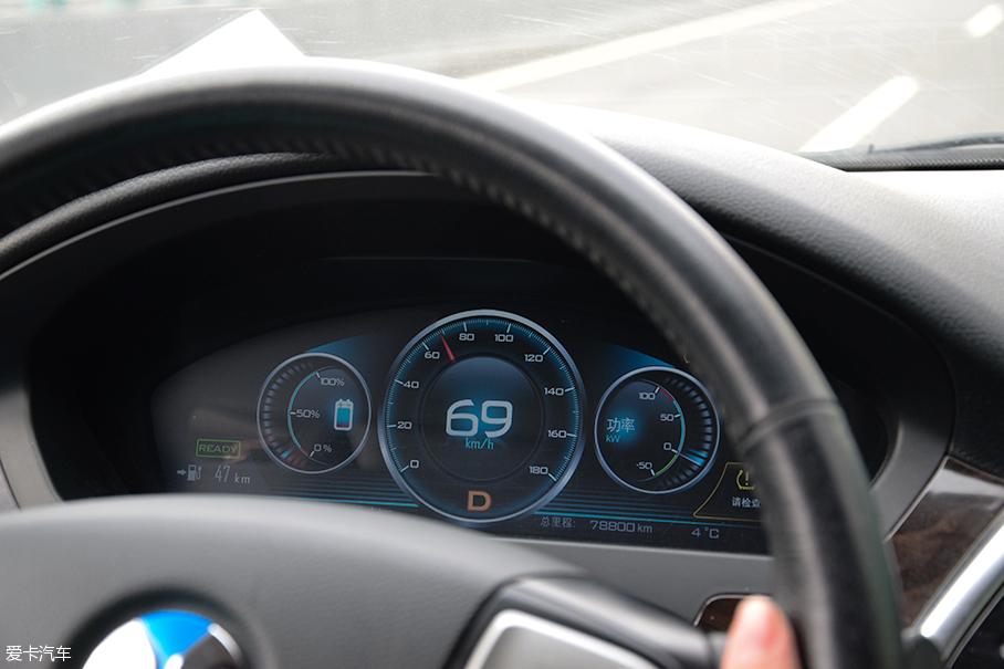 电动汽车充电;高速公路充电桩;腾势电动汽车