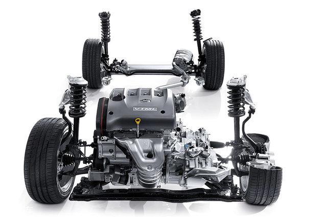 传祺GA5 PHEV搭载的是美国A123三元锂电池,电池容量为13kWh,最大续航里程80km。