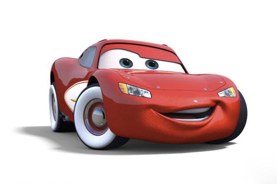 赛车总动员中,闪电麦昆的形象给人以深刻的印象。这个卡通形象的原型车其实就是美国肌肉车——道奇蝰蛇。