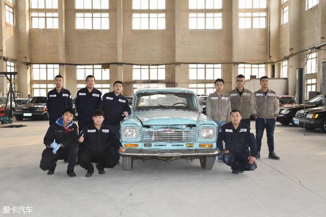 上海SH760A的重生(1)