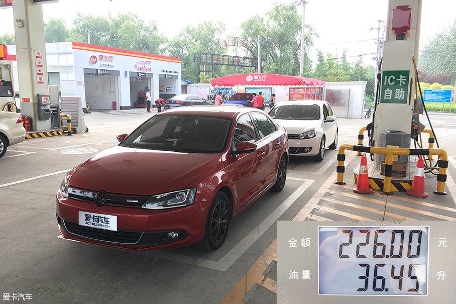 爱卡来帮你(117) 怠速开空调费多少油?
