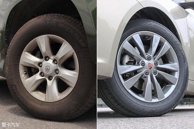 轮胎舒适性技术解析
