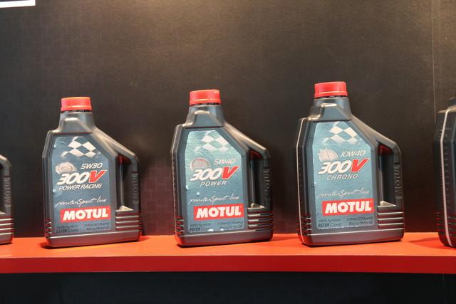 MOTUL机油