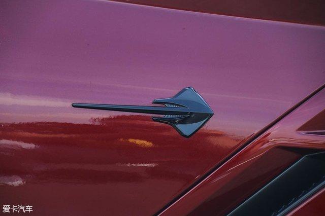 雪佛兰高性能车体验