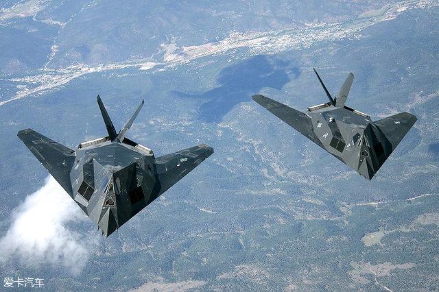 就被发明并应用于美军直升机螺旋桨和美军隐形飞机上