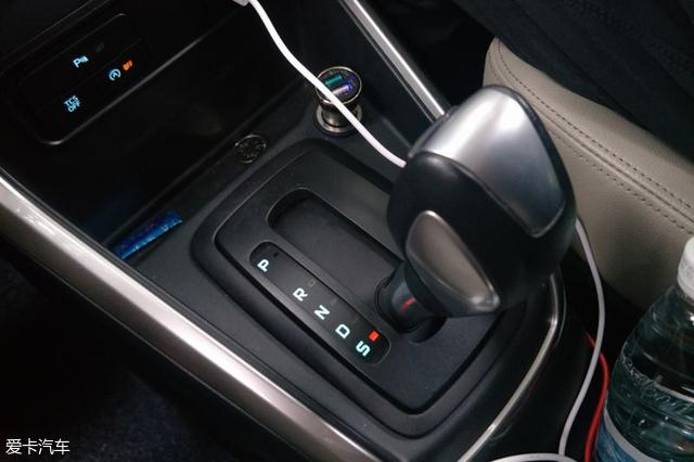 福特SUV无尽之旅