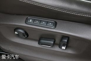 SUV横评;舒适度篇