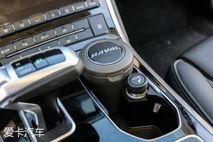 SUV横评第二季舒适度
