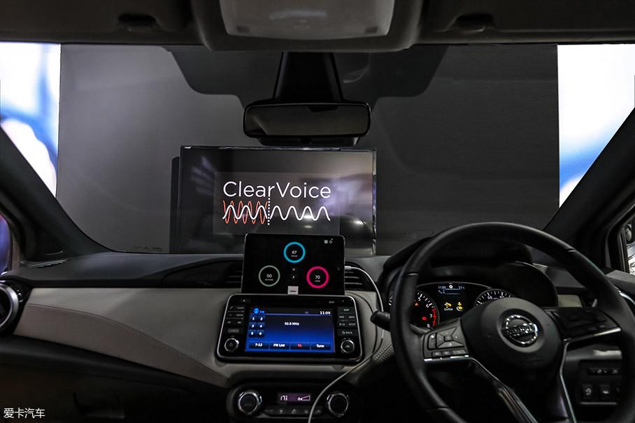 为了解决这一难题,Bose推出了ClearVoice技术,这是一项整合了信号处理软件和麦克风阵列的新技术,能够出色提升车内语音通信清晰度。