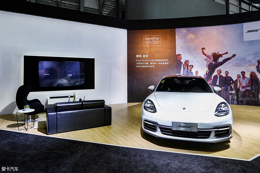 Bose ClearVoice技术目前仍处在开发阶段,Bose通过在亚洲消费电子展上举办体验活动向全球汽车制造商演示这项技术,希望他们在未来的车型中考虑应用这项技术。