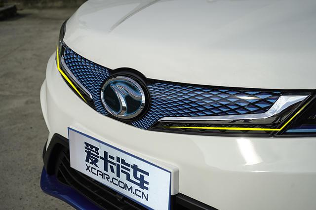 东南DX3 EV400
