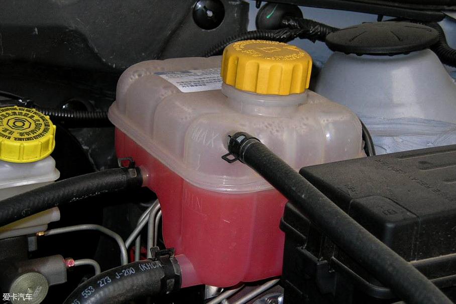 纯电动车保养