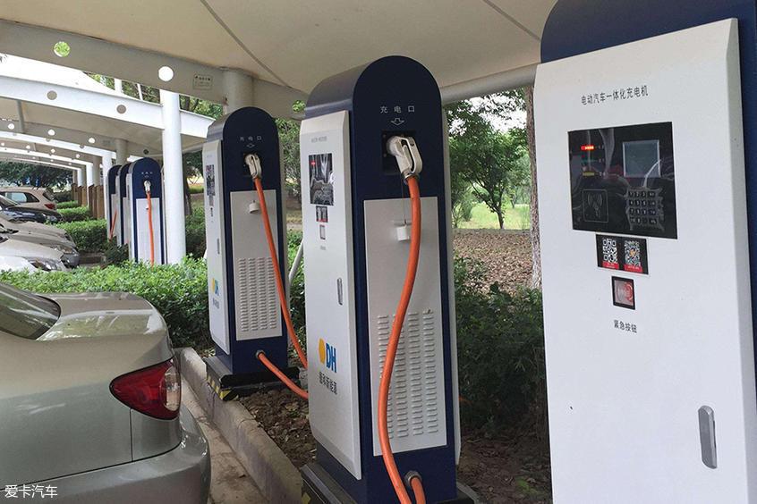 新能源车事故-自燃
