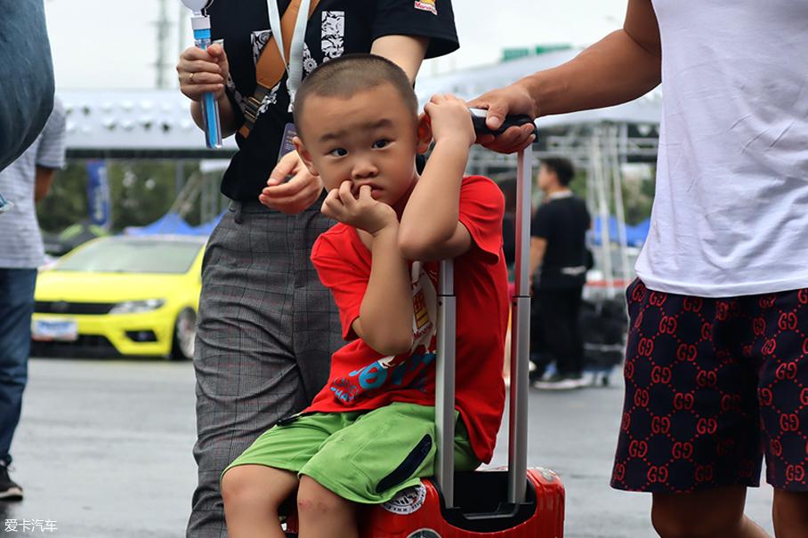 XMEETING儿童车迷