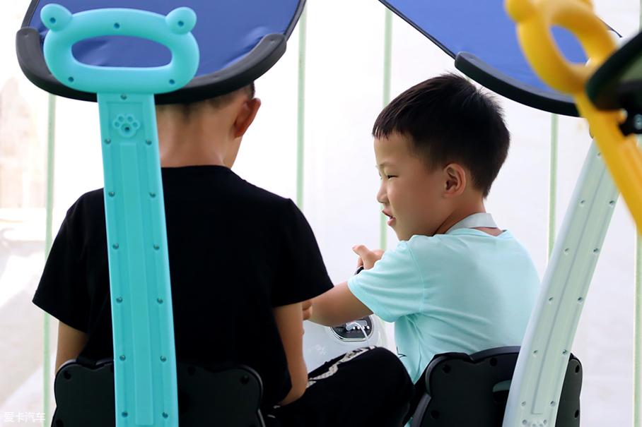 XMEETING儿童乐园