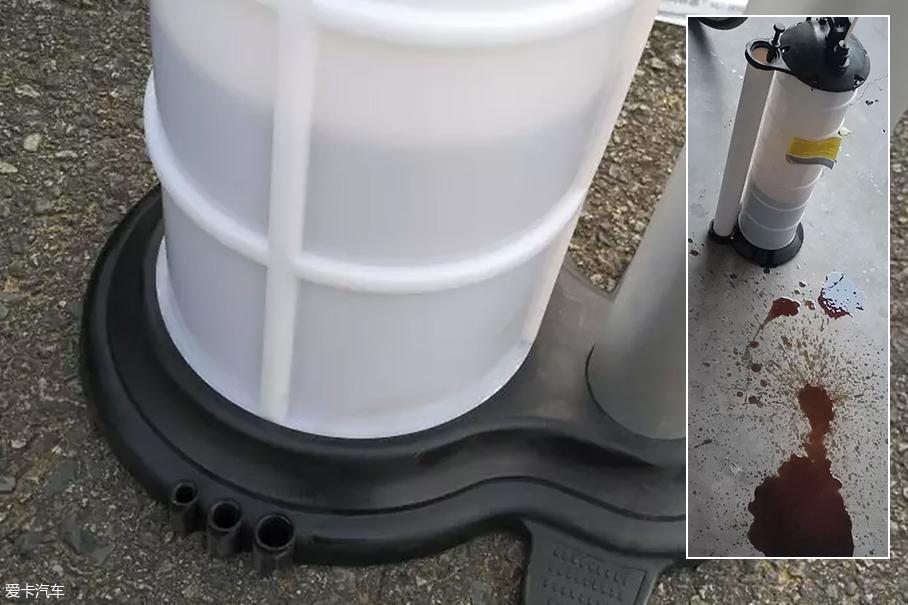 自助抽油泵