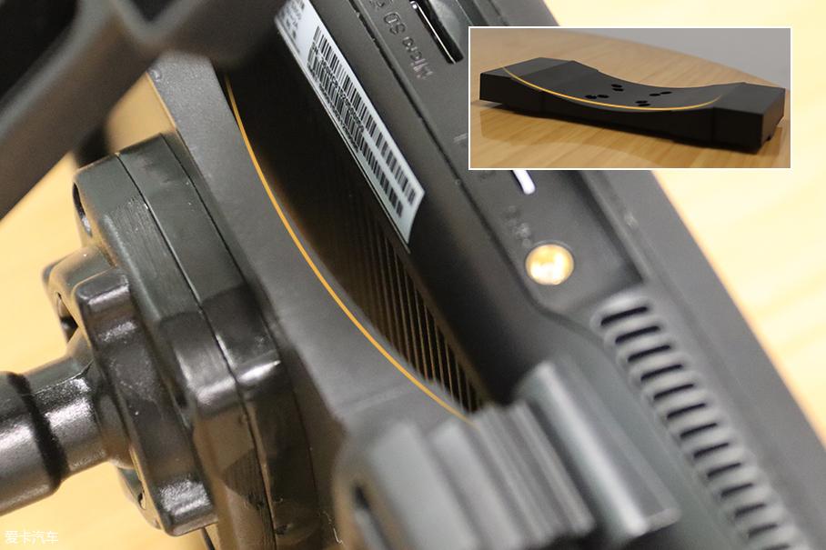 爱卡修车铺 治愈蔫头耷脑的后视镜记录仪