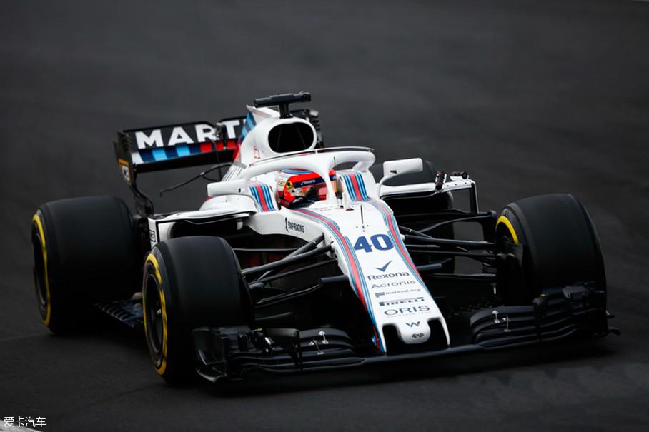 随着马萨的再一次退役,威廉姆斯迎来了全新赛季。新赛季中,我们将看到FW41的身影,这台全新的赛车依旧采用了醒目的马天尼涂装,但是马天尼与威廉姆斯的合同也快到期了。
