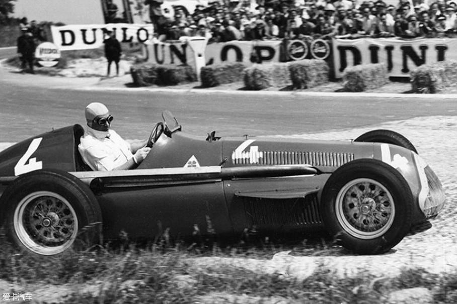 在以往的F1赛场上看到阿尔法·罗密欧的身影还是三十年前的事情,那时的方吉奥还曾驾驶着159赛车斩获1951年F1大奖赛的世界冠军称号。那么,此次与索伯的合作是否能够再创辉煌呢?